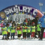 Schischul-Kinderprogramm